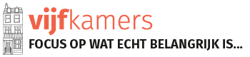 5 Kamers Logo